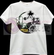 2012新款武极堂品牌太极拳主题T恤衫 陈式太极拳主题展示【未正式上架】