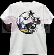 2012新款武极堂品牌太极拳主题T恤衫杨式太极拳主题展示【未正式上架】